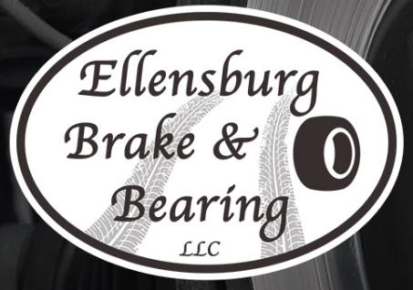 Take Care of Tires & Auto Service at Ellensburg Brake & Bearing!